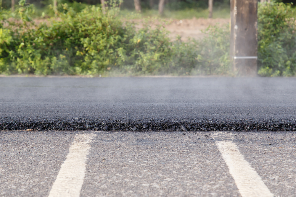 Avoid Pavement Replacement Through Pothole Repair