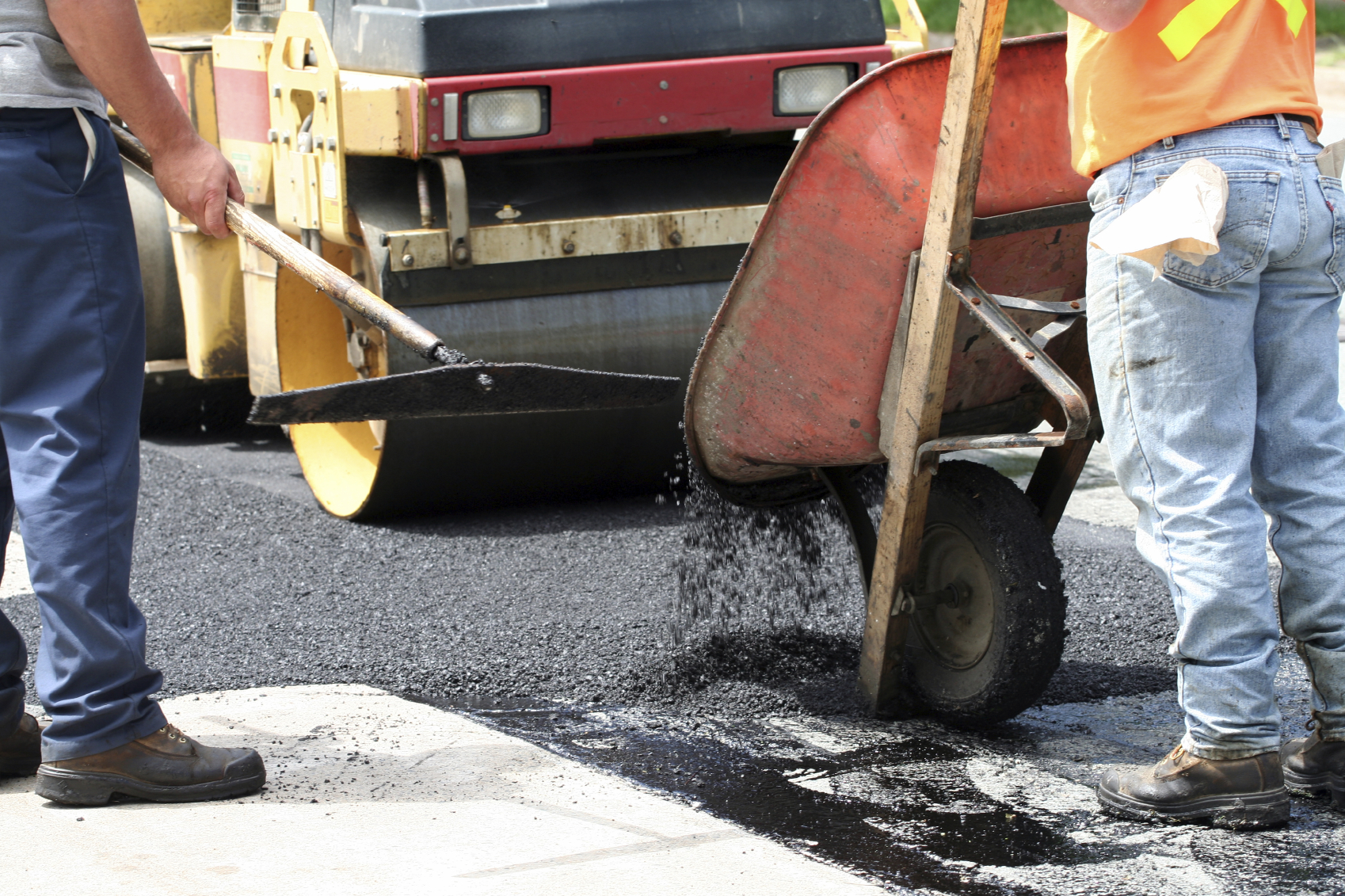 Everything You Wanted To Know About Asphalt