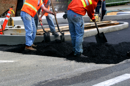 Why Repairing Asphalt Is Important