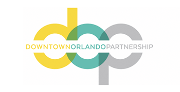 Downtown Orlando Partnership Logo