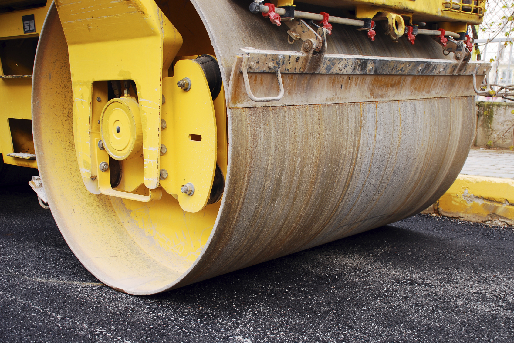 Asphalt Repairs Help You Maintain Occupancy