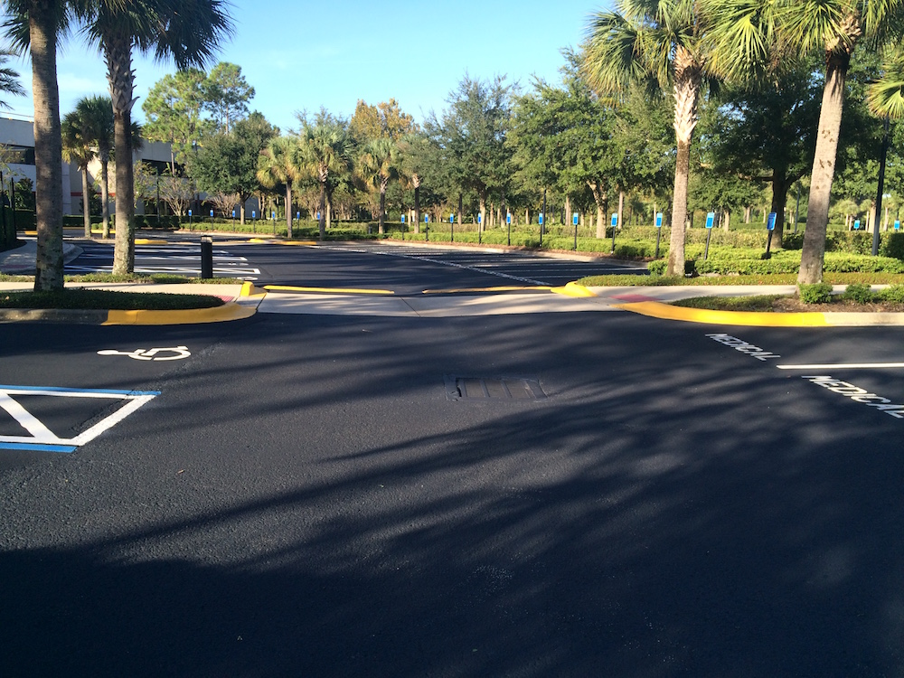 What Is Asphalt Paving Resurfacing?